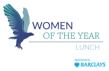 Women on the Year logo