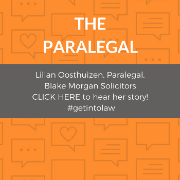 The Paralegal case study