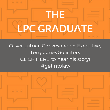 The LPC Graduate case study