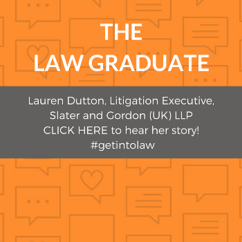 The law graduate case study