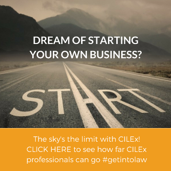 Dream of starting your own business