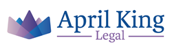 April King Logo