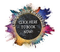CILEx National Awards Book Now