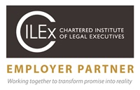 CILEx Employer Partner Logo