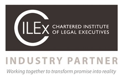 CILEX Industry Partner Logo