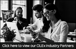 CILEx Corporate Partnerships