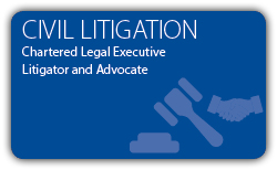 Civil Litigation - Litigation and Advocacy Rights