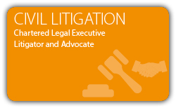 Civil Litigation-Contract -Litigation and Advocacy Rights