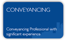 Conveyancing - Qualification - Experienced Conveyancing Professional