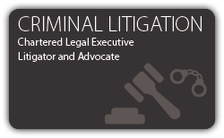Criminal Litigation - Litigation and Advocacy Rights