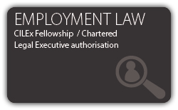 Employment - Fellowship - Charterted Legal Executive