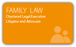 Family Law - Litigation and Advocacy Rights