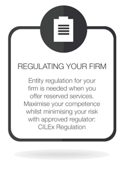 Regulating Your Law Firm