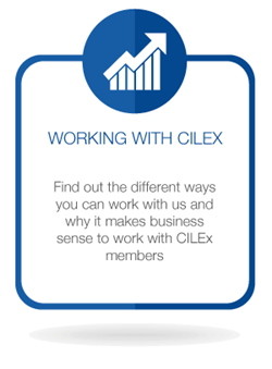 Working With CILEx