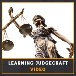 CILEx - Learning Judgecraft