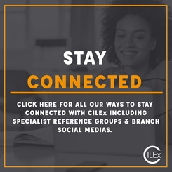 CILEx - Stay Connected