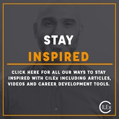 CILEx - Stay Inspired