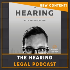 The Hearing Legal Podcast