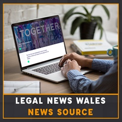 Legal News Wales