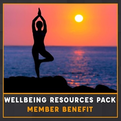 CILEx wellbeing resources pack